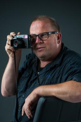 Gerhard Witteveen, fotograaf Apeldoorn