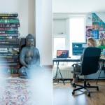 Fotografie Gerhard Witteveen -Projecten- Sanny zoekt geluk
