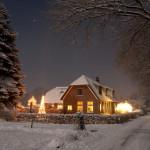 Sneeuw foto's Fotografie Gerhard Witteveen