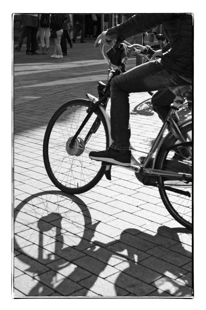 straatfotografie |Voetgangersgebied