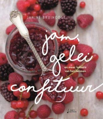 Culinaire fotografie' jammie! Jam, gelei en confituur | Fotografie Gerhard Witteveen