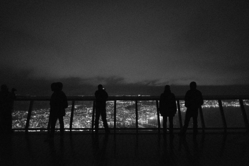 Nightscape 2 - Fotografie Gerhard Witteveen